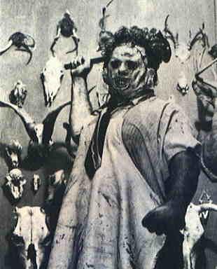 Non Aprite Quella Porta Texas Chainsaw Massacre Saga